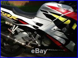 Honda CBR600 F3 1996