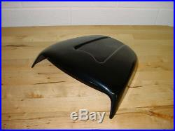 Honda CBR600 F4 F4i Rear Seat Cowl Glossy Black Powerbronze