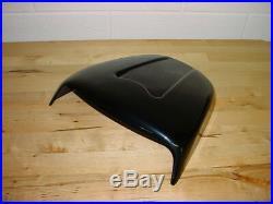 Honda CBR600 F4 F4i Rear Seat Cowl Glossy Black Powerbronze X