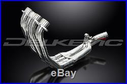 Honda CBR600 F4 FX-FY 1999 2000 Full Header 4-1 System Stainless Steel