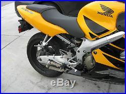 Honda CBR600 F4 XB exhaust pipe1999-2000 Extremeblaster slip on Muffler