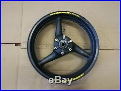 Honda CBR600 F4i 2002 Front Wheel