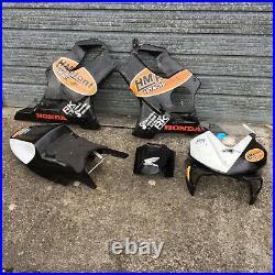Honda CBR600 F4i FS 2001-2006 Race Track Fairing