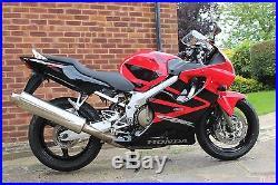 Honda CBR600 F6 2006