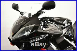 Honda CBR600F-1 2002 02, Only 6649 Miles With Service History, Honda