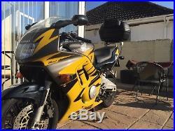 Honda CBR600F 1997