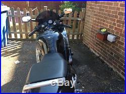 Honda CBR600F 1998