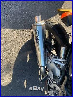 Honda CBR600F 1998 Great First Time Bike
