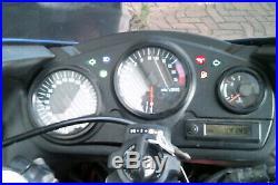 Honda CBR600F 2000