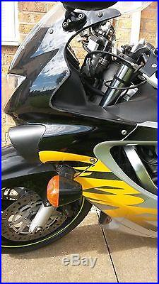 Honda CBR600F 99 Origional condition