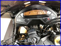 Honda CBR600F AB