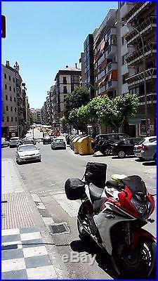 Honda CBR600F ABS 2012