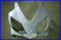 Honda CBR600F F4i 2004-07 Unpainted Aftermarket Fairing Kit