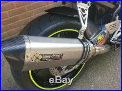 Honda CBR600F F4i Sport 02 Rossi Ltd Edition