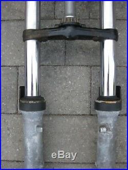Honda CBR600F Forks Complete1998 CBR600F CBR 600 F F3