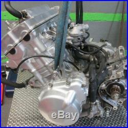 Honda CBR600F PC35 (CBR 600 F) Motor