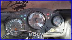 Honda CBR600F X 2000