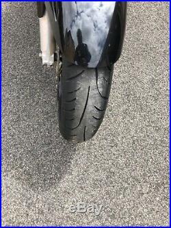 Honda CBR600F3 1998