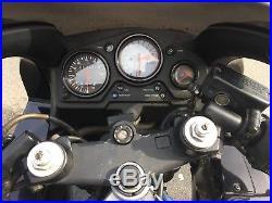 Honda CBR600F3 Rare Original low mileage 17k miles 1997/P New MOT 3 owners