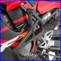 Honda CBR600F4 / CBR600F4i 1999-2006 R-Gaza Street Cage Crash Bars with Sliders