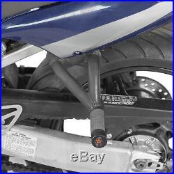 Honda CBR600F4 / CBR600F4i 1999-2006 Subcage R-GAZA Stunt Passenger Pegs