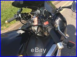 Honda CBR600F4 fx