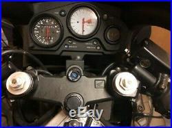 Honda CBR600f 1997 Original Bike 12 Months MOT Great Cheap Bike
