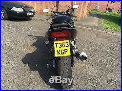 Honda CBR600f T Reg great condition sports motorcycle