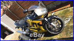 Honda Cbr 600 / Cbr600f Fantastic Bike Only Selling Due To New Bike
