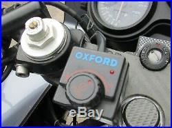 Honda Cbr 600 F 1993