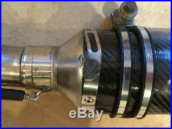 Honda Cbr 600 F Arrow Exhaust Full System Carbon 2011 11 2012 12 2013 13