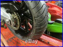 Honda Cbr 600 F3 1996 Service History Project Cbr600f 2 Owners