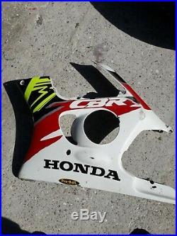 Honda Cbr 600 F3 Fairing Set Including Tank and headlight