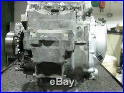 Honda Cbr600 Cbr 600 F 4 F4 1999-2000 Pc Engine Motor Good Running Condition