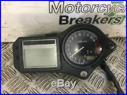 Honda Cbr600 Cbr 600 F4i Sport Clocks Speedo Dash Year 2001 (stock 441)
