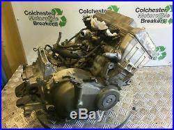 Honda Cbr600 Cbr 600 F4i Sport Engine Year 2001 (stock 441)