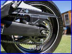 Honda Cbr600 F Very Clean Bike