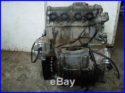 Honda Cbr600 F2 Complete Engine