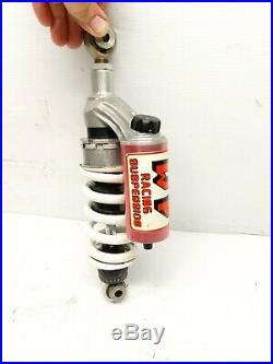Honda Cbr600 F3 F2 WP Shock Race Shock Steelie Ohlins