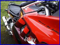 Honda Cbr600 f3 22,500 MilesBarginVery CleanFuture Classic