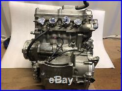 Honda Cbr600F2 Race Prepared Engine