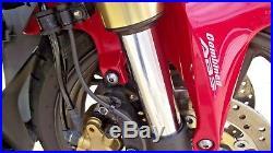 Honda Cbr600f 2013 F/s/h