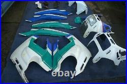 Honda Cbr600f Fl Fairings Assortment 15 Items Sale One Lot Together #6(con-d)