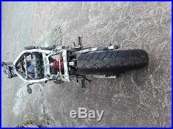 Honda cbr 600 f 2