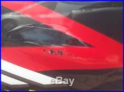 Honda cbr 600 f sport