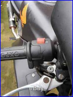 Honda cbr 600 f3 1995