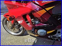 Honda cbr 600 f3 1996