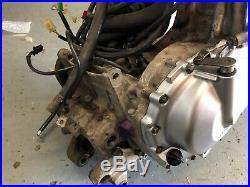 Honda cbr 600 f4 Complete Running Engine Ultima Light 2001