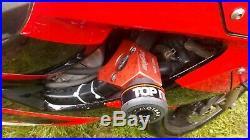 Honda cbr 600 f4i sport