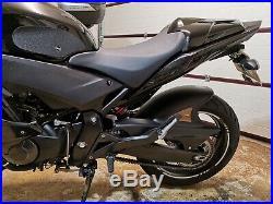 Honda cbr 600f ABS 2012 (over £1800 of extras)